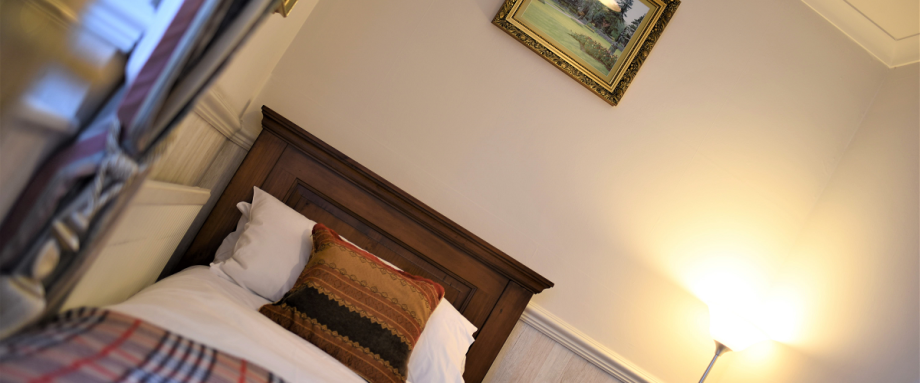 Bradford Guest House - Room 4